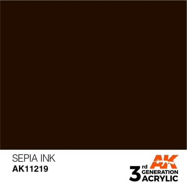 Sepia - Ink