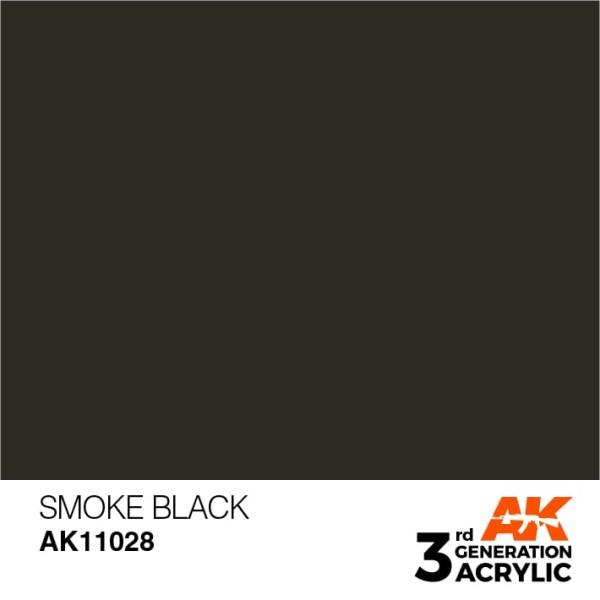 Smoke Black - Standard