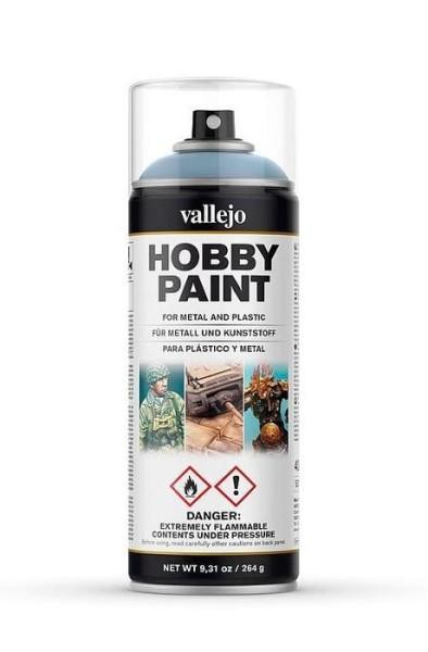 Vallejo Hobby Paint Spray Wolf Grey