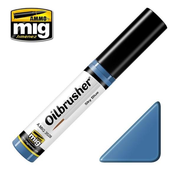 Oilbrusher Sky Blue (10ml)
