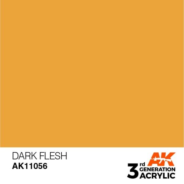 Dark Flesh - Standard