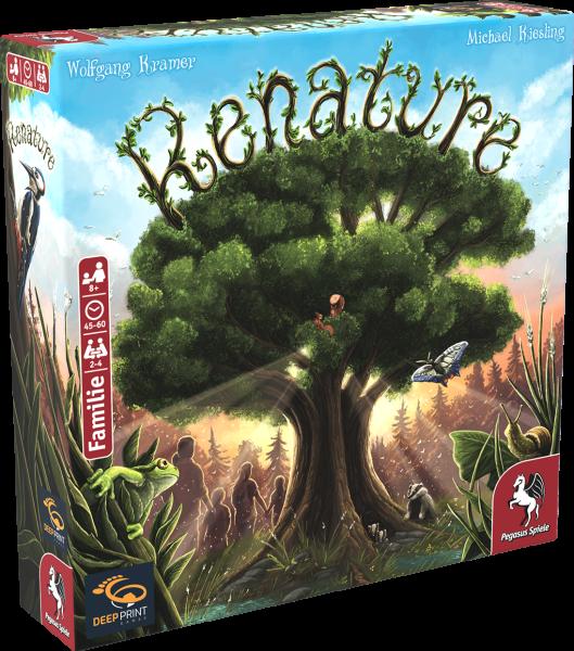 Renature (Deep Print Games)
