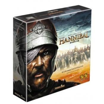 Hannibal & Hamilcar - DE