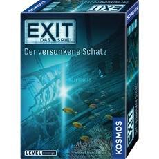 EXIT - Die versunkene Stadt