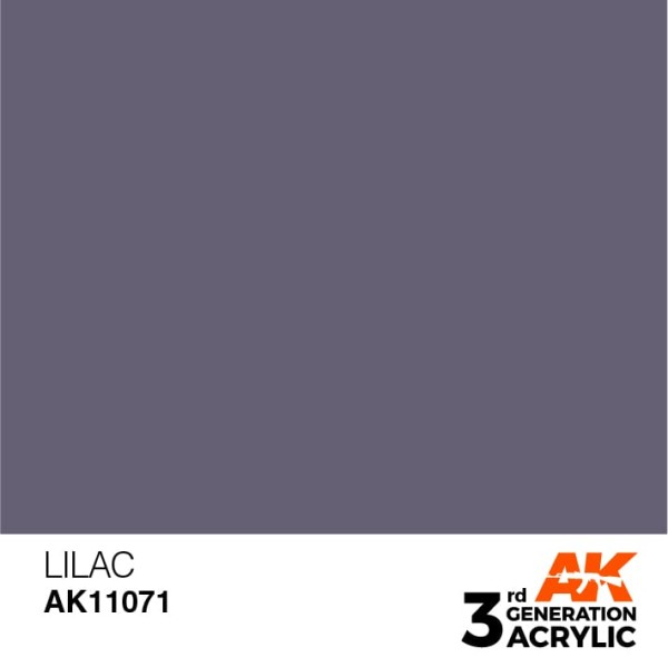 Lilac - Standard
