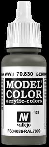 102 Feldgrau (German Fieldgrey WWII)