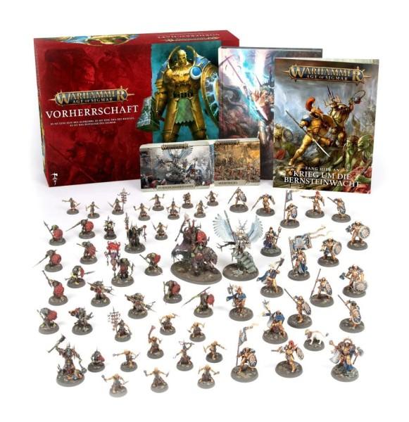 Warhammer Age of Sigmar: Vorherrschaft