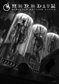 Heredium - Menschen Göttern Gleich