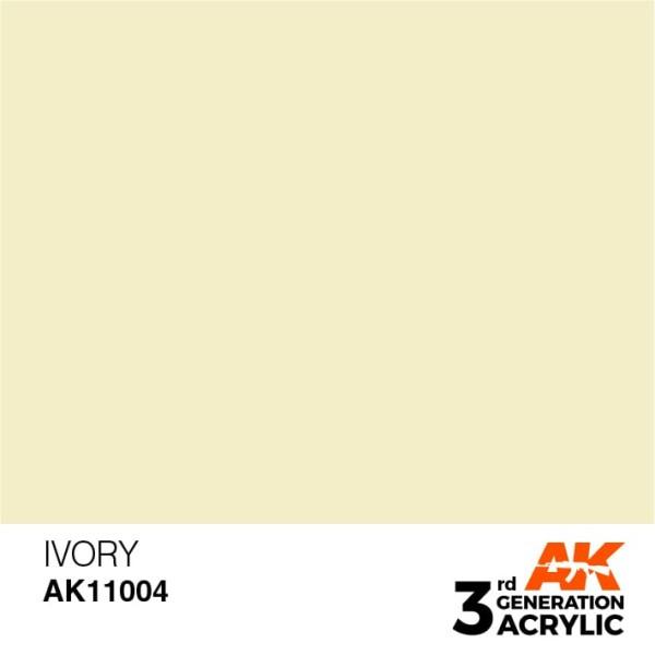 Ivory - Standard