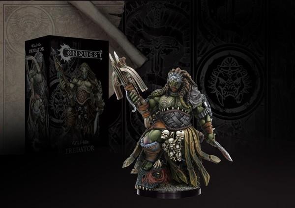 W'adrhun: Predator