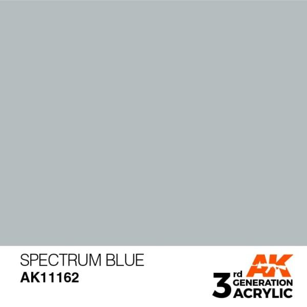 Spectrum Blue - Standard