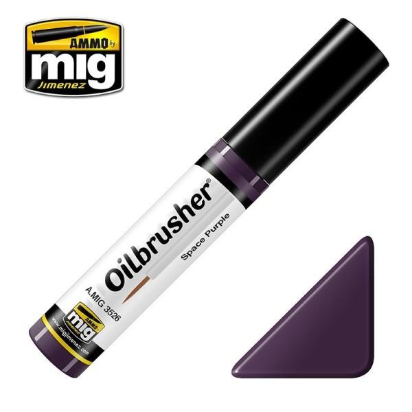 Oilbrusher Space Purple (10ml)