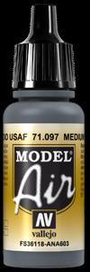 097 Gray Primer, 17 ml