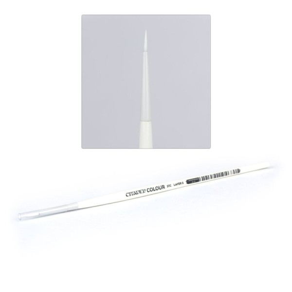 Synthetic Layer Brush (small)
