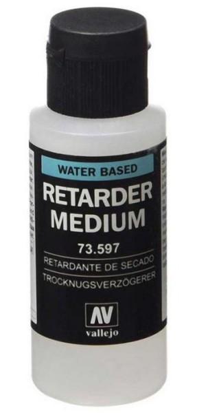 Model Color Retarder (Trocknungsverzögerer) 60ml