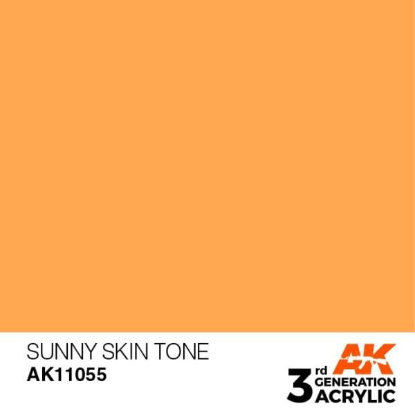 Sunny Skin Tone - Standard