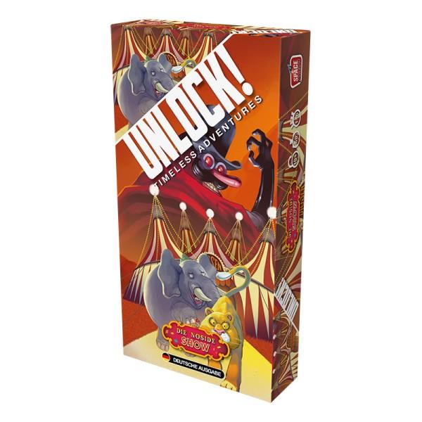 Unlock! - Die Noside-Show