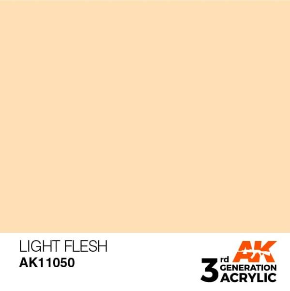 Light FLesh - Standard