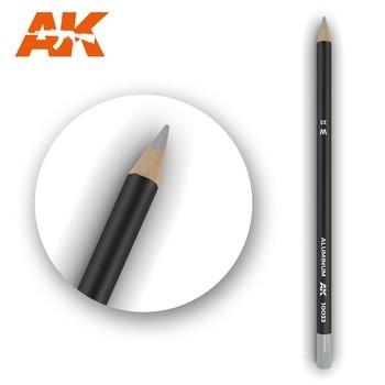 Weathering Pencil Aluminum