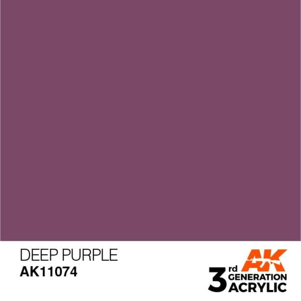 Deep Purple - Intense