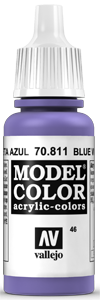 046 Purpurviolett (Blue Violet)