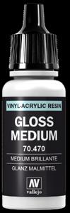 190 Glanz Malmittel (Glossy Medium)