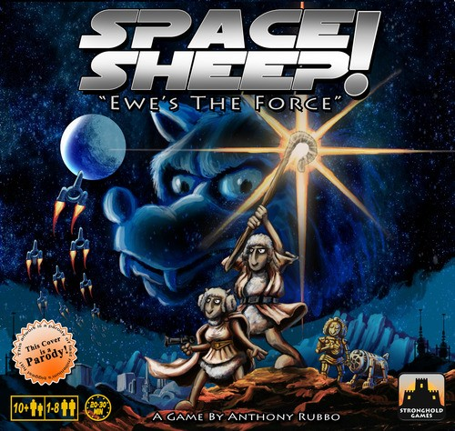 Space Sheep! ENGLISCH