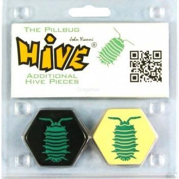 Hive: The Pillbug Expansion - Multilingual