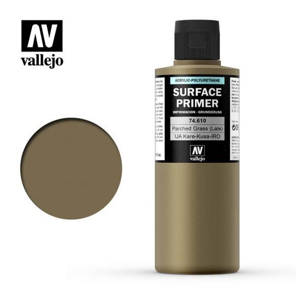 Vallejo Surface Primer Ija Karekusa-Iro (200ml)