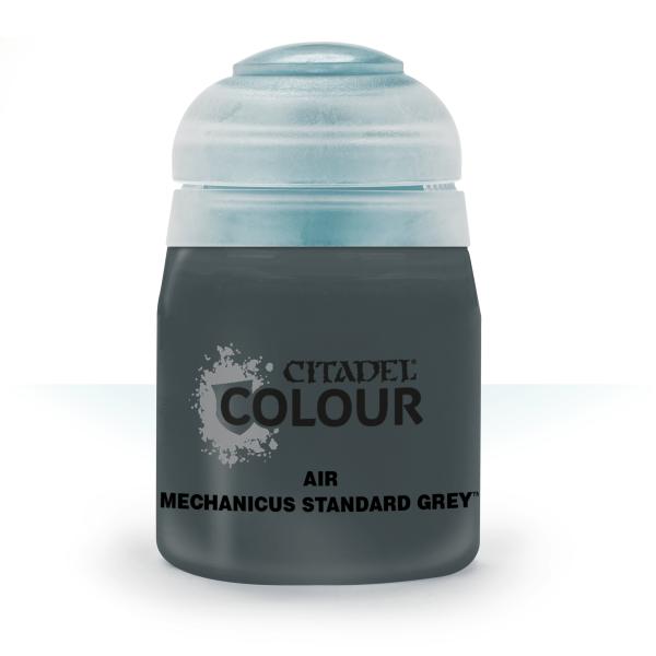 Air Mechanicus Standard Grey