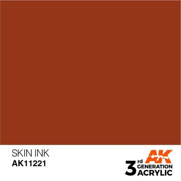 Skin - Ink