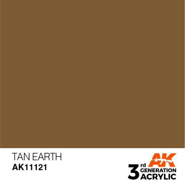 Tan Earth - Standard