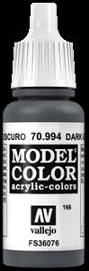 166 Dunkelgrau (Dark Grey)