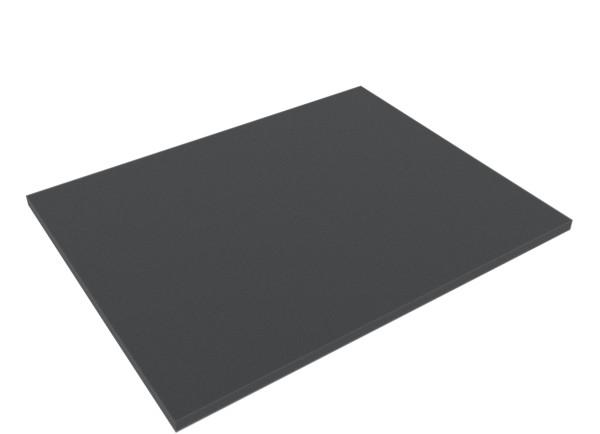Full-Size Schaumstoffboden / Schaumstoffabdeckung 10 mm