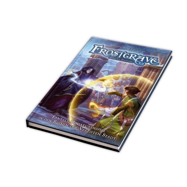 Frostgrave: Second Edition DE