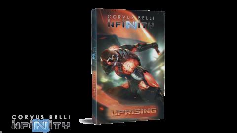 Infinity Uprising (englisch)