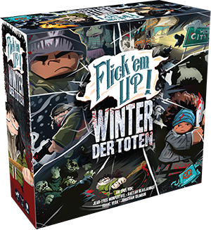 Flick' em Up! - Winter der Toten