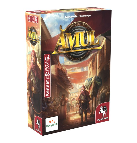 Amul (Lautapelit)