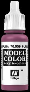 044 Rotviolett (Purple)