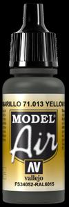 013 Yellow Olive, 17 ml