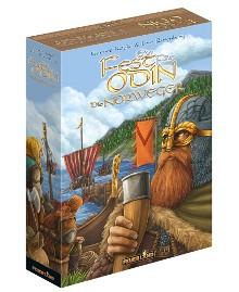 Ein Fest für Odin: Die Norweger