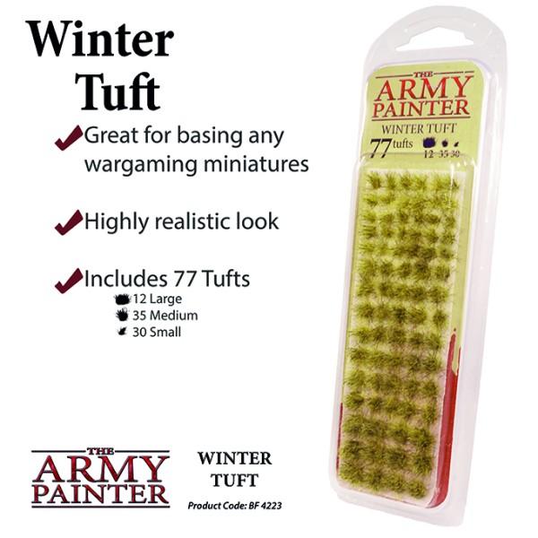 Battlefields: Winter Tuft