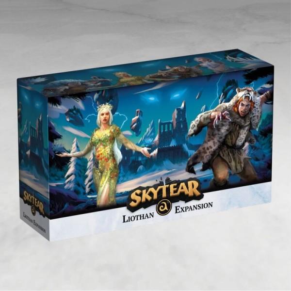 Skytear Liothan Expansion 1 (DE)
