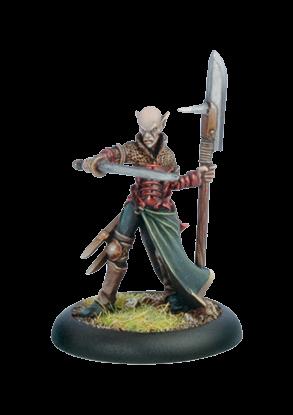 Hyls Lyoros, Iosan Fighter