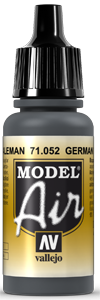052 German Grey, 17 ml