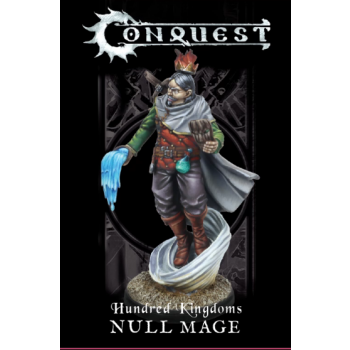 Hundred Kingdoms - Null Mage