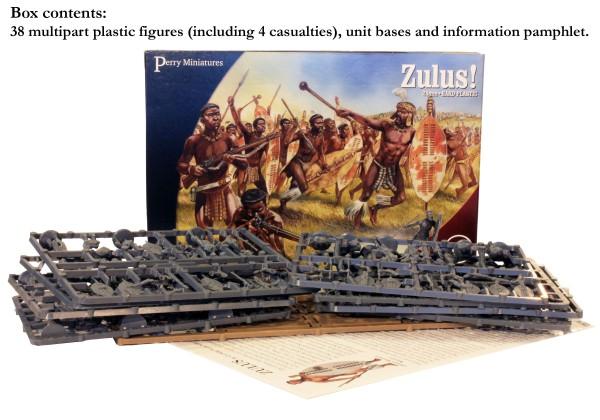 VLW 41 Zulus