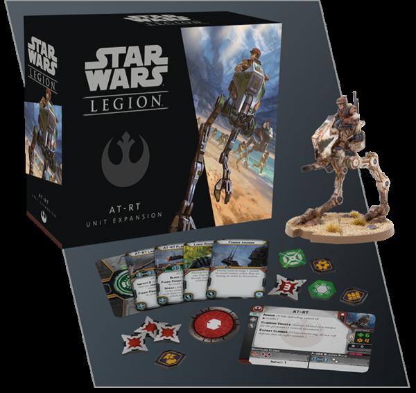 Star Wars Legion - AT-RT • DE/EN