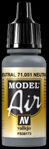 051 Barley Grey, 17 ml