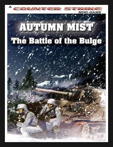 Autumn Mist: Battle of the Bulge
